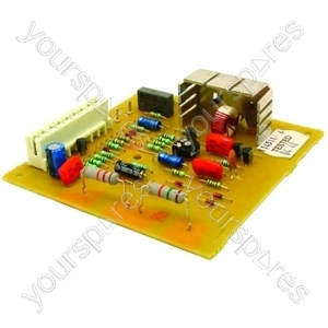 Hotpoint Module KP1-3 (Before sept 93) Spares