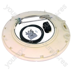 Hotpoint Drum Front plate Spares