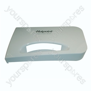 Handle Drawer White