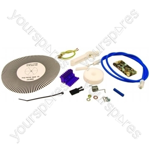 Motor Fix Kit Analog