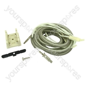 Hotpoint Spiral Element Kit