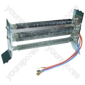 Hotpoint 2200 Watt Tumble Dryer Open Type Heating Element