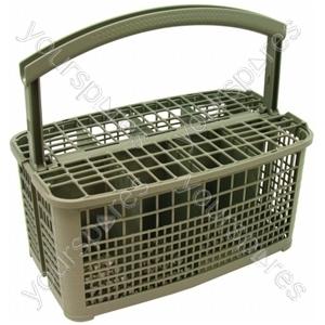 Basket Cutlery Delux