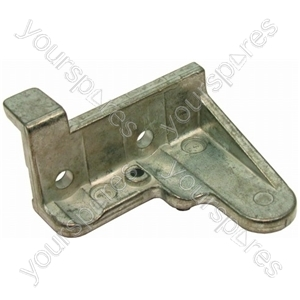Hotpoint Hinge bloc top right Spares