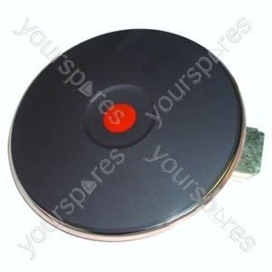 Creda 2000 Watt Solid Hotplate - 180mm