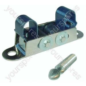 Creda Door Roller Catch Spares