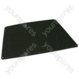 Hotpoint Roof liner - oven Spares