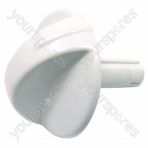 Cannon White Top Oven/Grill Control Knob