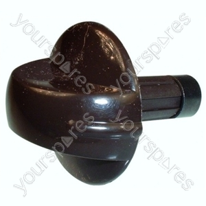 Cannon Brown Oven/Hob Control Knob