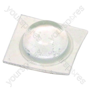 Hotpoint Lid Buffer Spares