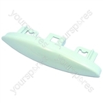 Indesit White Dishwasher Door Handle Cover