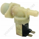 Indesit Cold Water Solenoid Valve