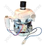 Indesit Group Recirculation Pump Spares