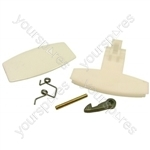 Ariston Door handle assembly