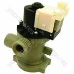 Indesit Washing Machine Self-Cleaning Drain Pump
