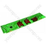 Hotpoint Module PCB (Printed Circuit Board)