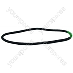 Hotpoint 1461 Washing Machine Flexible Green Spot Belt