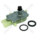 Hotpoint Washing Machine Pump Assembly