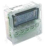 Timer - 5 Button