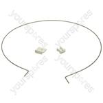 Hotpoint Restraint wire Spares