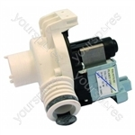 Hotpoint Washing Machine Drain Pump