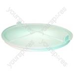 Indesit White Tumble Dryer Filter