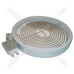 Hotpoint 6371B Solarglow 1800 Watt Ceramic Hob Element