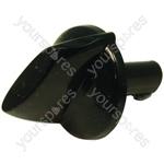Hotpoint Knob:Control-hob ckr C366 Spares