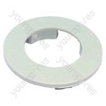 Creda White Front Control Knob Collar