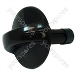 Cannon Dark Brown Cooker Control Knob
