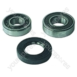 Hotpoint WD61 Washing Machine Drum Bearing and Seal Kit