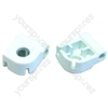 Hotpoint WD61 Washing Machine / Tumble Dryer Hinge Bearings - Pack of 2