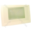 Creda Main Oven Outer Door Glass