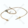 Cannon Gas Fire Thermocouple