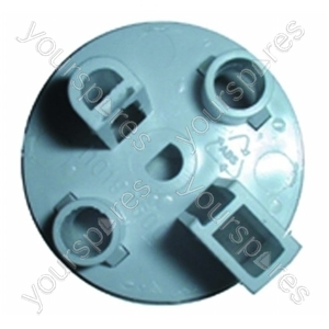Servis Washing Machine Inner Timer Knob