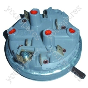 Servis Dishwasher Pressure Switch