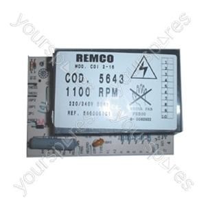 Module Remco 5643 Servis