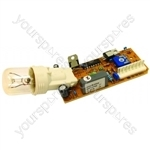 Servis Fridge / Freezer PCB (Printed Circuit Board) Module