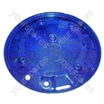 Drum Backplate
