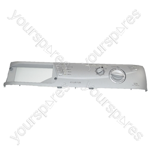 Console Panel Wf326a