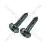 Flymo 37VC Lower Handle Fixing Screw