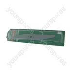 "Flymo HC300 FL049 30cm (12"") Metal Blade"