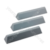3 x HOTPOINT VERSION  3 WASHING MACHINE DRUM PADDLE LIFTER