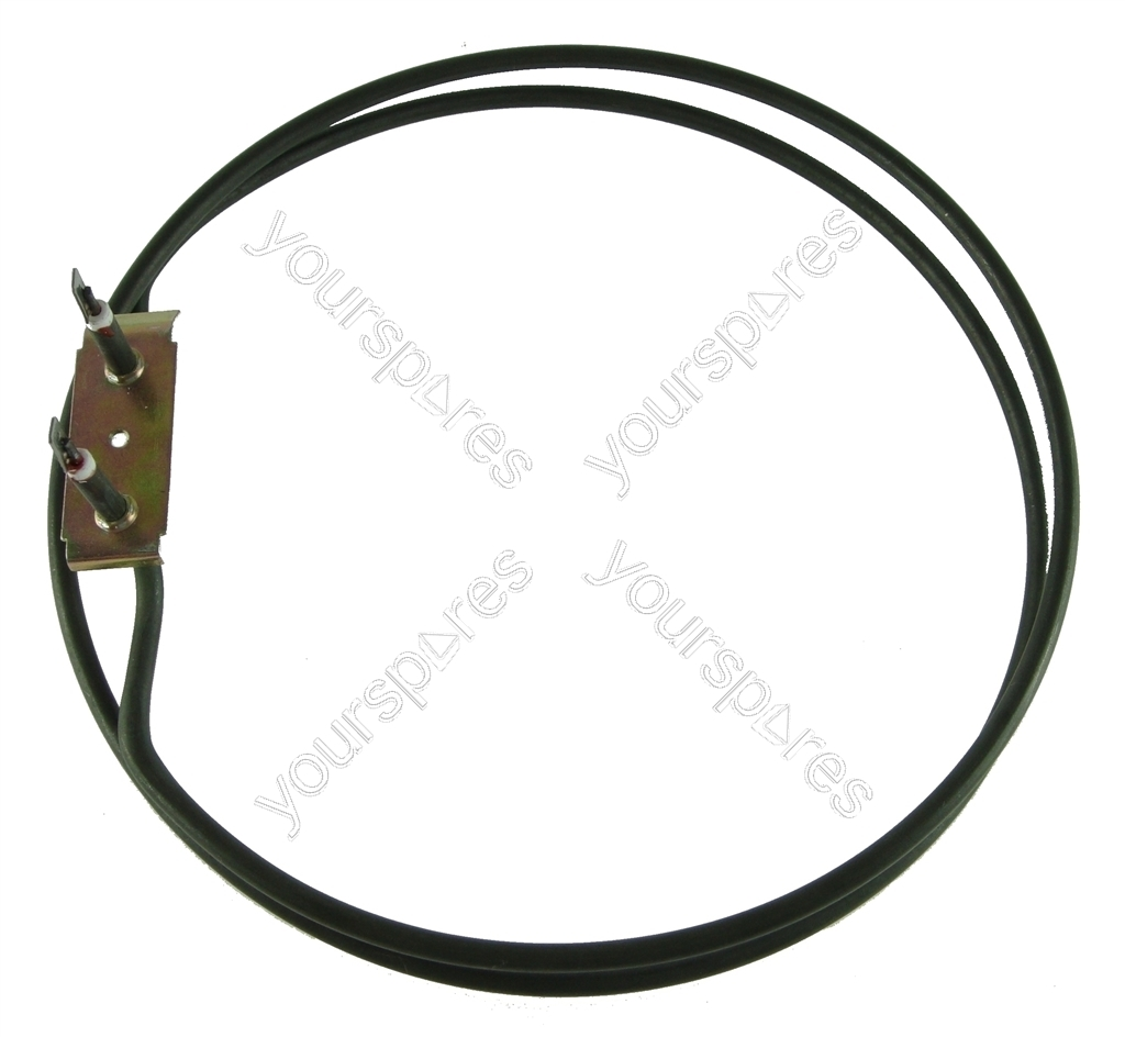 Hotpoint Oven Heating Element Replacement Hotpoint Bd42 Replacement Fan Oven Cooker Heating Element 2500w