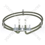 Hotpoint Replacement Fan Oven Cooker Heating Element (2600w) (2 Turns)