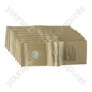 Karcher Vacuum Cleaner Paper Dust Bags