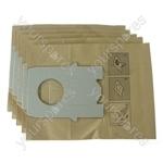 Goblin Europa Vacuum Cleaner Paper Dust Bags