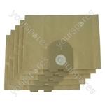 Hoover Galaxy Vacuum Cleaner Paper Dust Bags