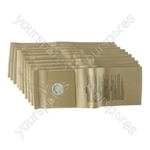 Karcher Vacuum Cleaner Paper Dust Bags