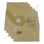 Moulinex 1000 Vacuum Cleaner Paper Dust Bags